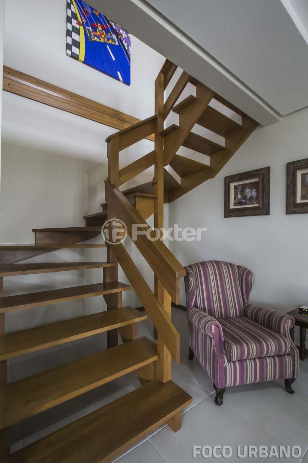 Foxter Imobiliária - Casa 4 Dorm, Mário Quintana - Foto 22