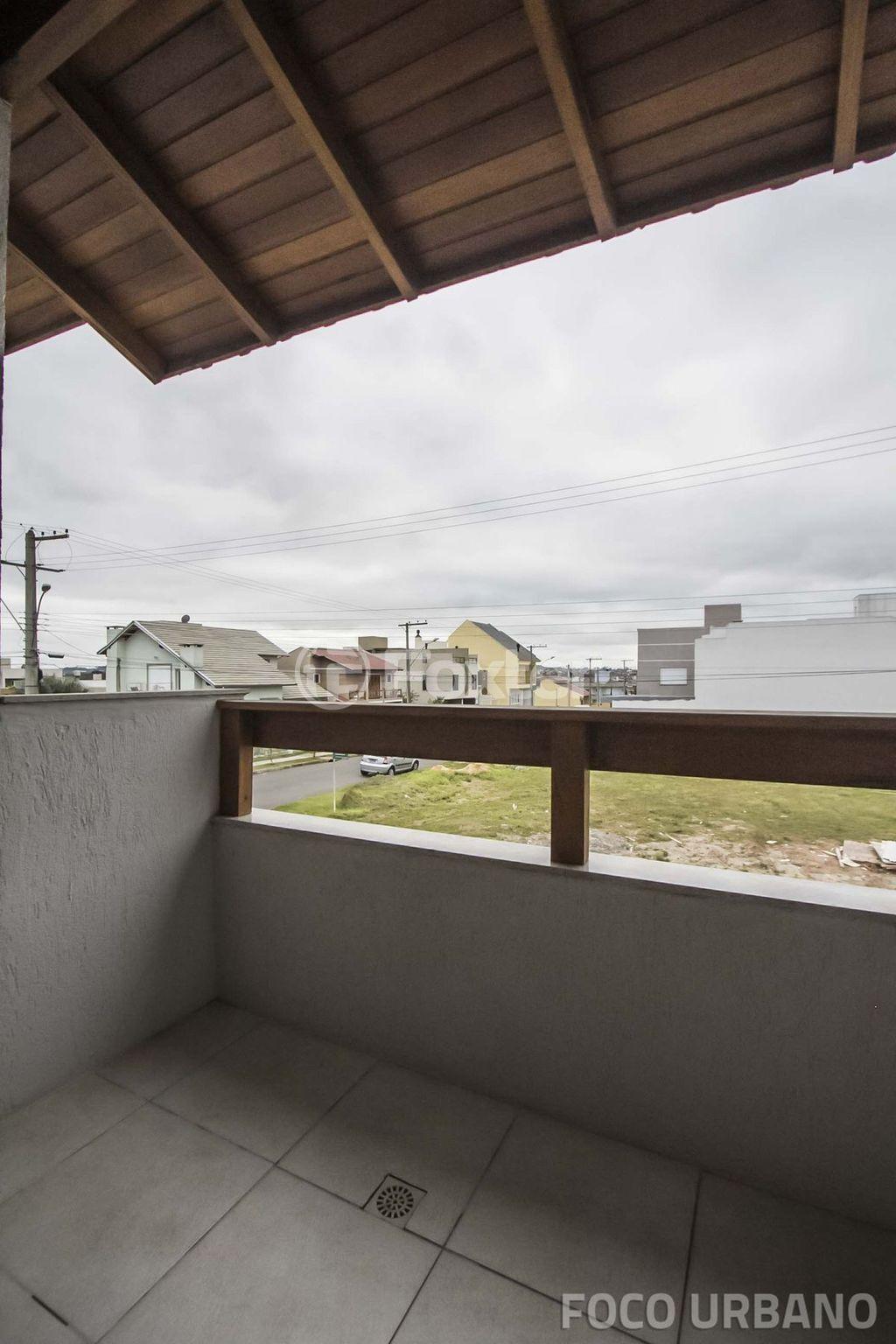 Foxter Imobiliária - Casa 4 Dorm, Mário Quintana - Foto 24
