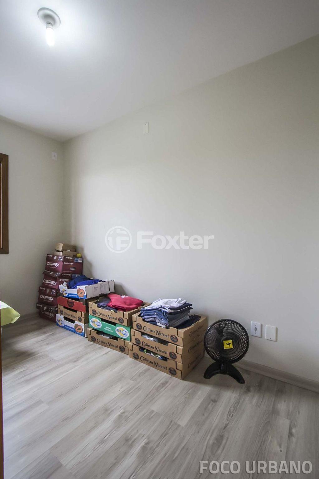 Foxter Imobiliária - Casa 4 Dorm, Mário Quintana - Foto 29