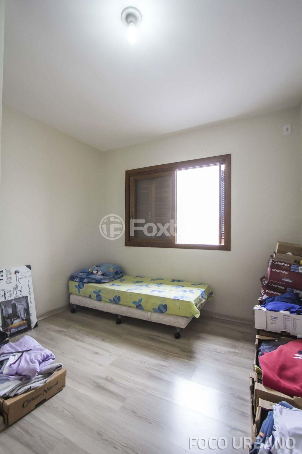 Foxter Imobiliária - Casa 4 Dorm, Mário Quintana - Foto 30