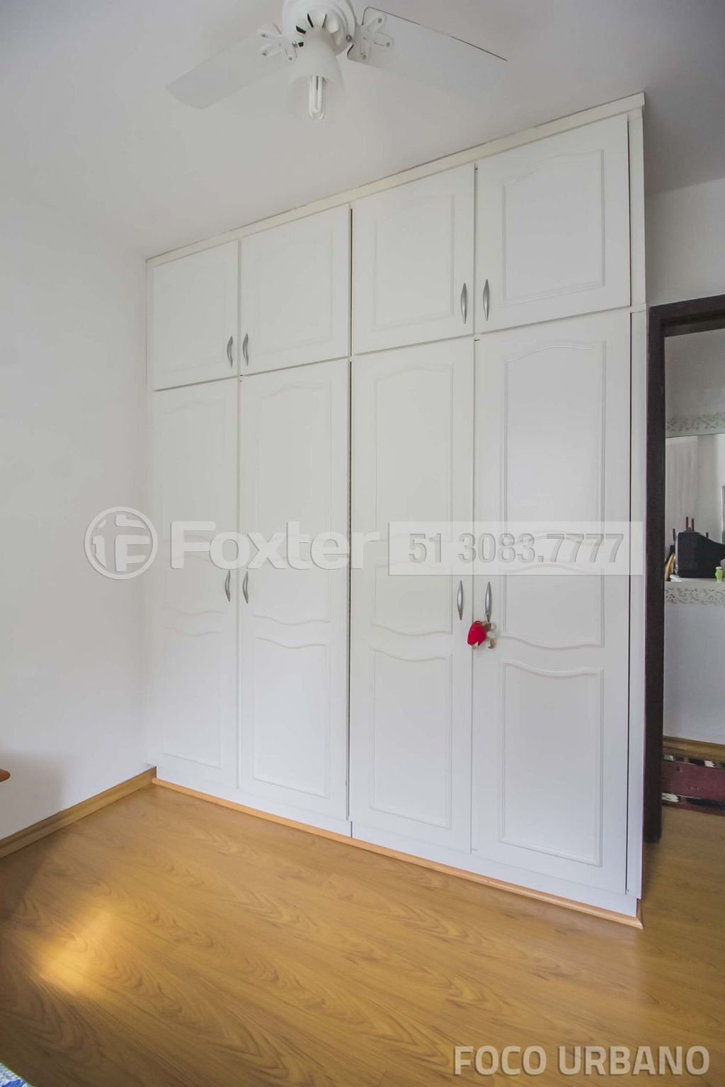Foxter Imobiliária - Cobertura 4 Dorm, Petrópolis - Foto 17