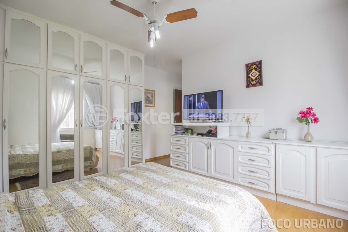 Foxter Imobiliária - Cobertura 4 Dorm, Petrópolis - Foto 20