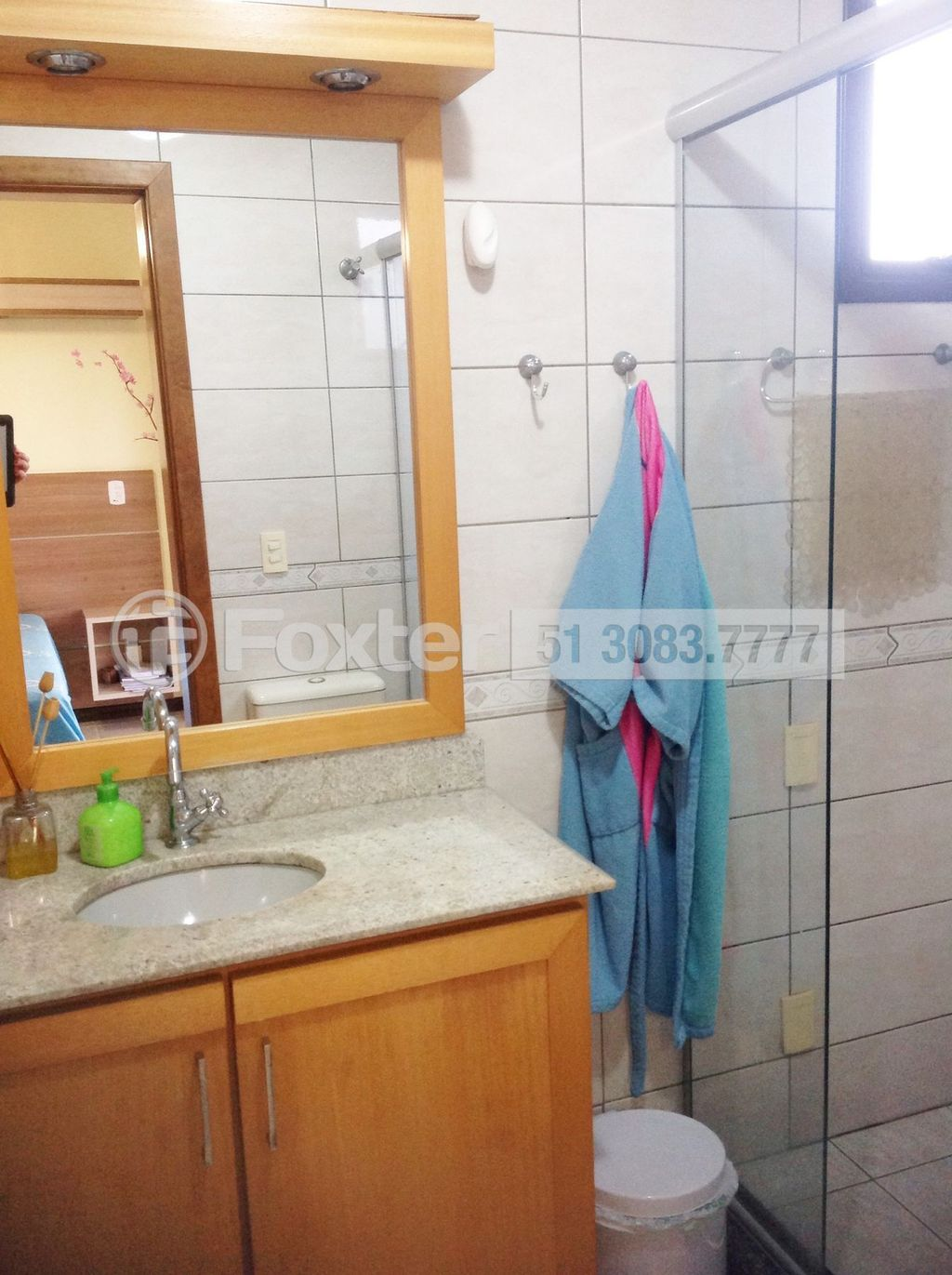 Apto 3 Dorm, Vila Cachoeirinha, Cachoeirinha (140163) - Foto 28