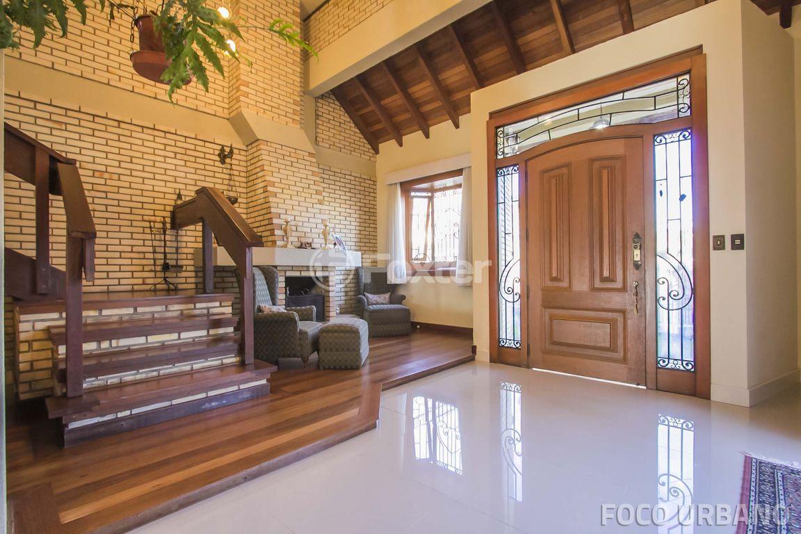 Casa 3 Dorm, Teresópolis, Porto Alegre (140184) - Foto 3