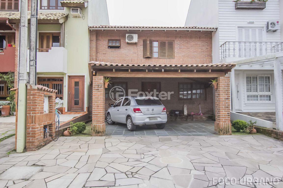 Casa 3 Dorm, Cavalhada, Porto Alegre (140241) - Foto 11
