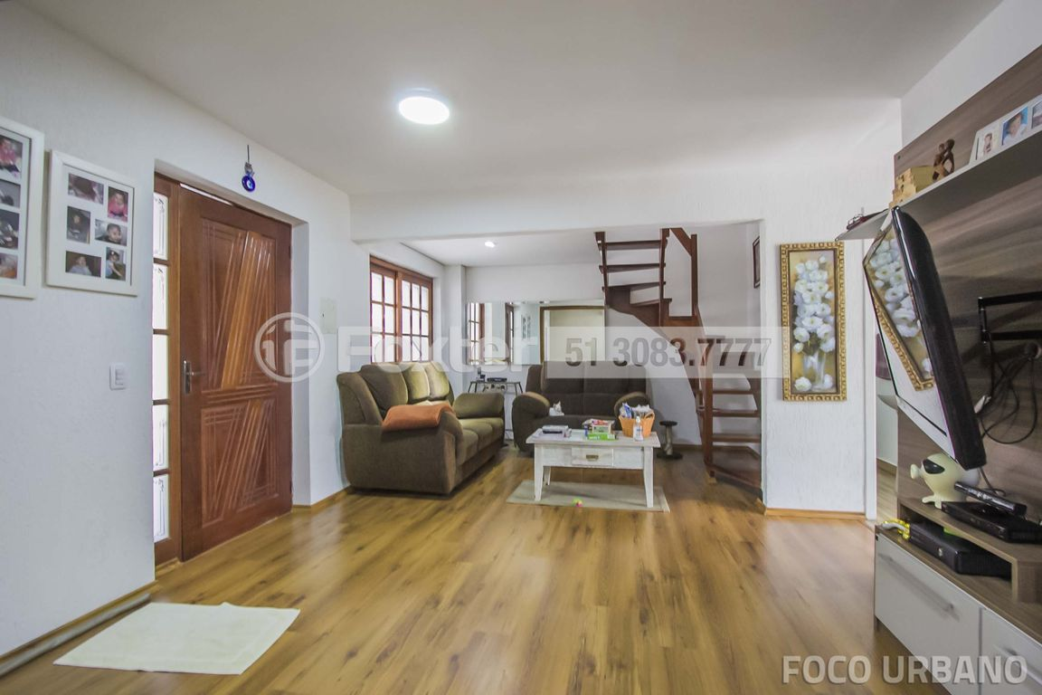 Casa 3 Dorm, Cavalhada, Porto Alegre (140241) - Foto 12