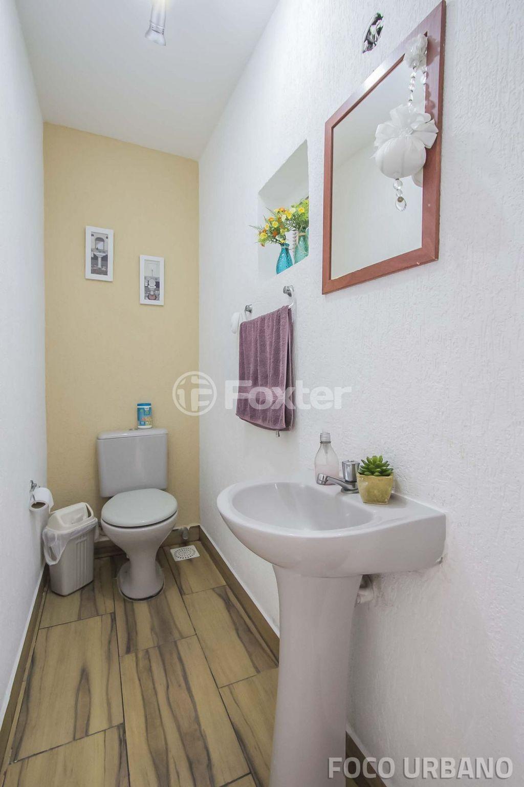 Casa 3 Dorm, Cavalhada, Porto Alegre (140241) - Foto 14