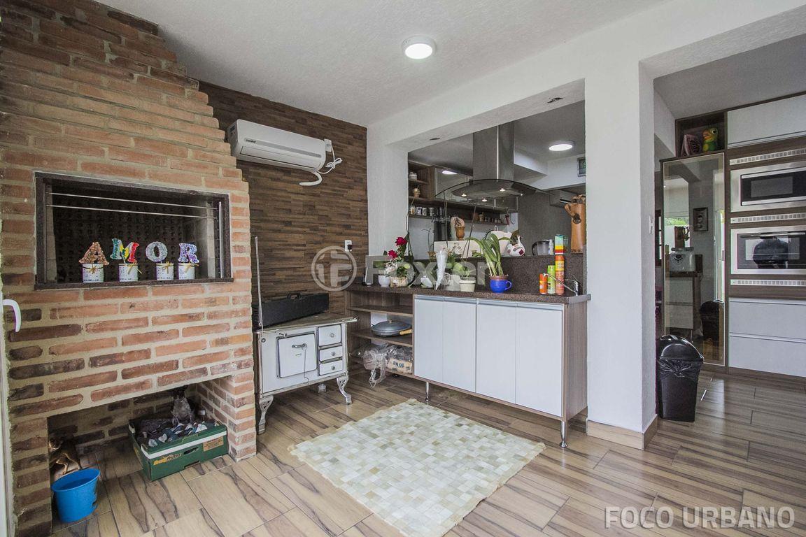 Casa 3 Dorm, Cavalhada, Porto Alegre (140241) - Foto 22