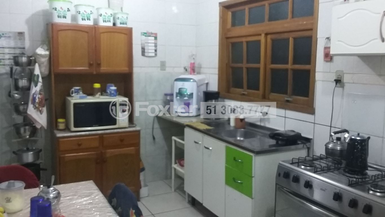 Casa 2 Dorm, Aberta dos Morros, Porto Alegre (140249)