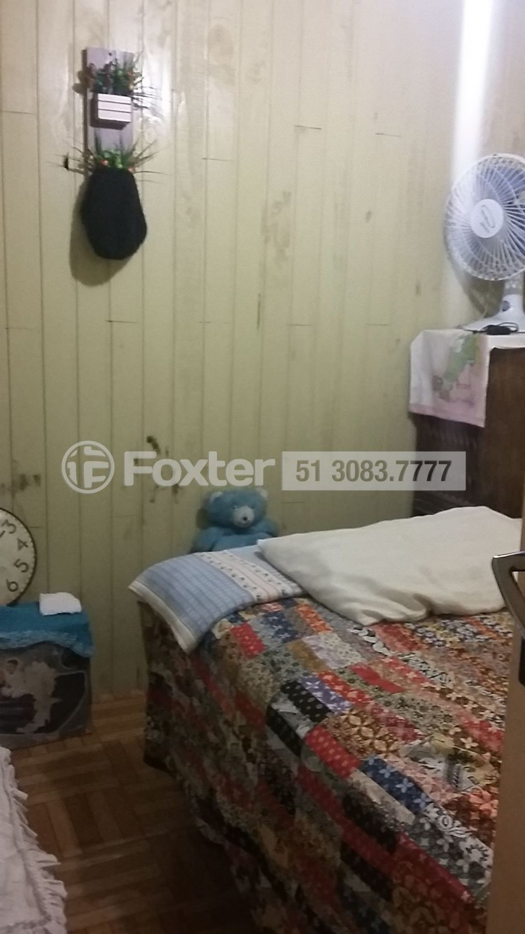 Casa 2 Dorm, Aberta dos Morros, Porto Alegre (140249) - Foto 4