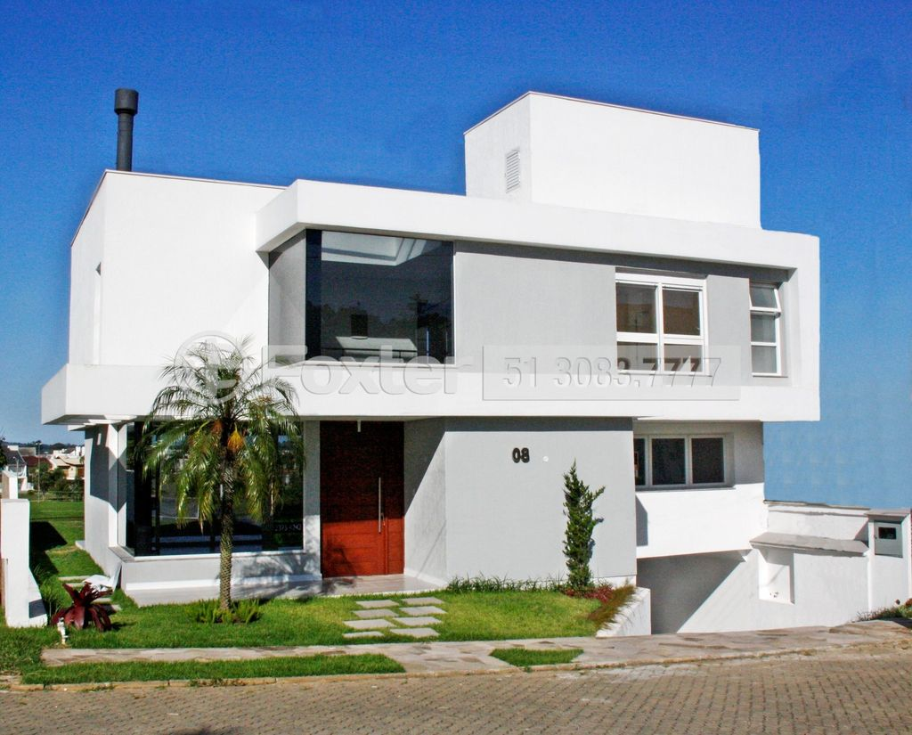 Casa 3 Dorm, Aberta dos Morros, Porto Alegre (140360) - Foto 6