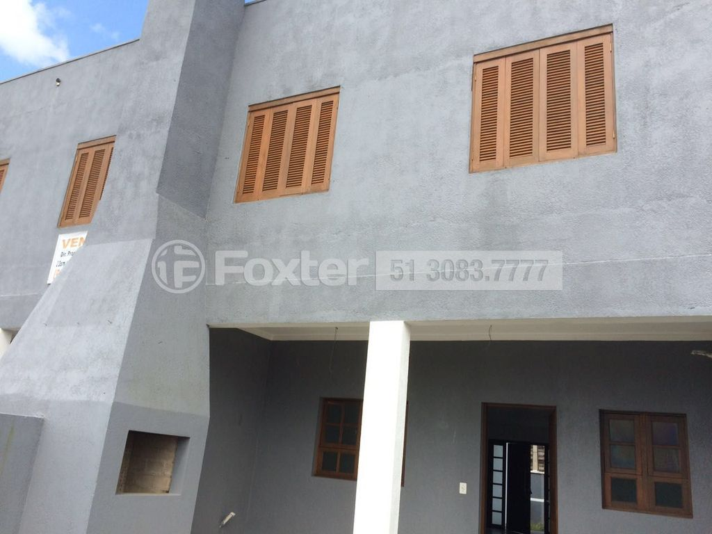 Casa 3 Dorm, Atlântida Sul (distrito), Osorio (140361) - Foto 9