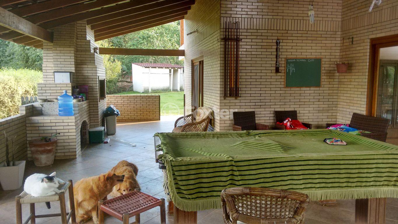 Casa 4 Dorm, Morada Gaúcha, Gravataí (140487) - Foto 13