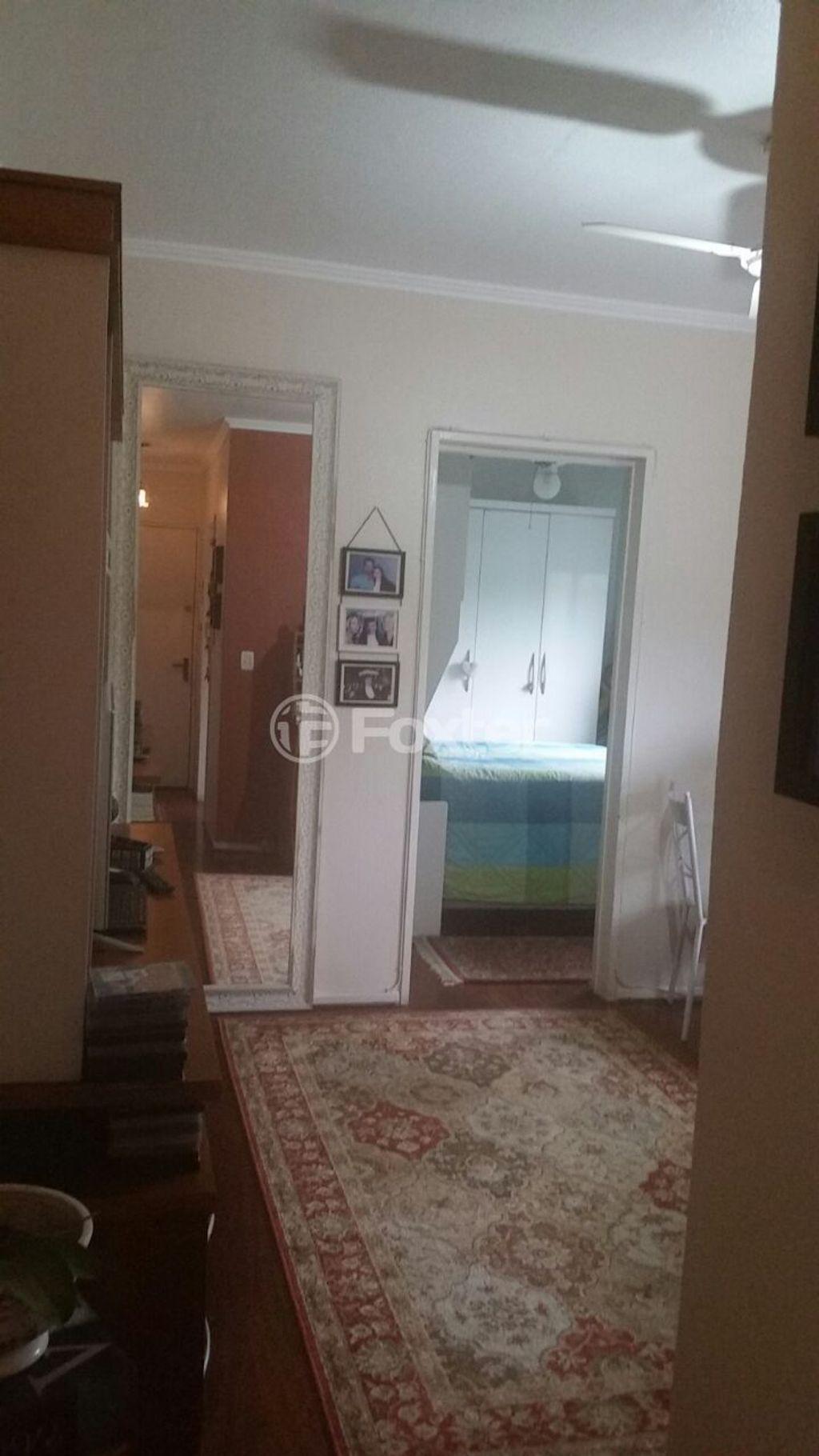 Foxter Imobiliária - Apto 1 Dorm, Protásio Alves
