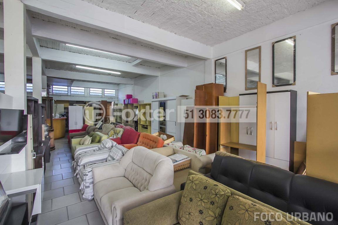 Foxter Imobiliária - Loja, Protásio Alves (140544) - Foto 4