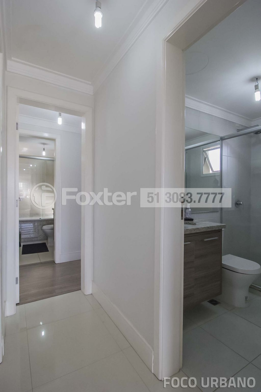 Foxter Imobiliária - Cobertura 2 Dorm, Petrópolis - Foto 17