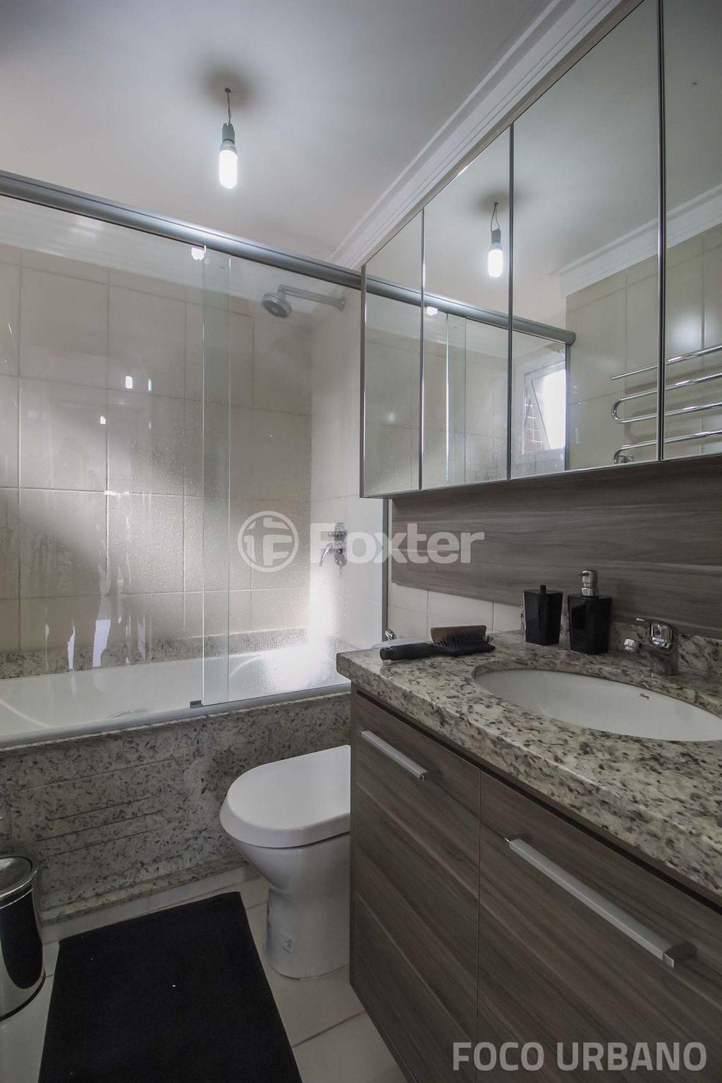 Foxter Imobiliária - Cobertura 2 Dorm, Petrópolis - Foto 24