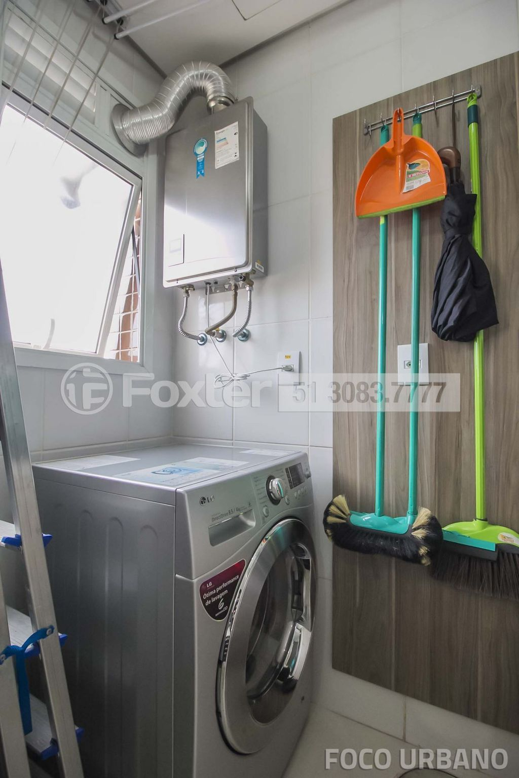 Foxter Imobiliária - Cobertura 2 Dorm, Petrópolis - Foto 29