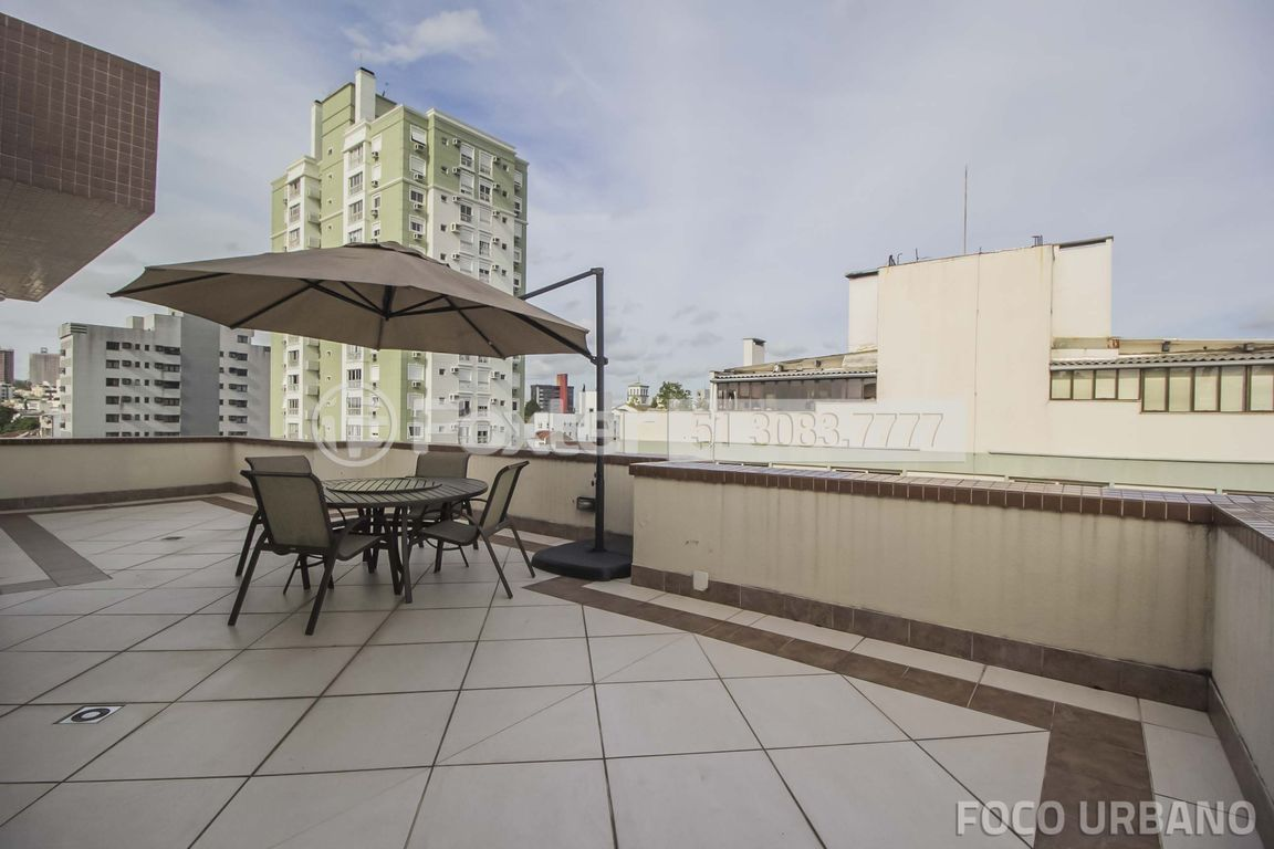 Foxter Imobiliária - Cobertura 2 Dorm, Petrópolis - Foto 31