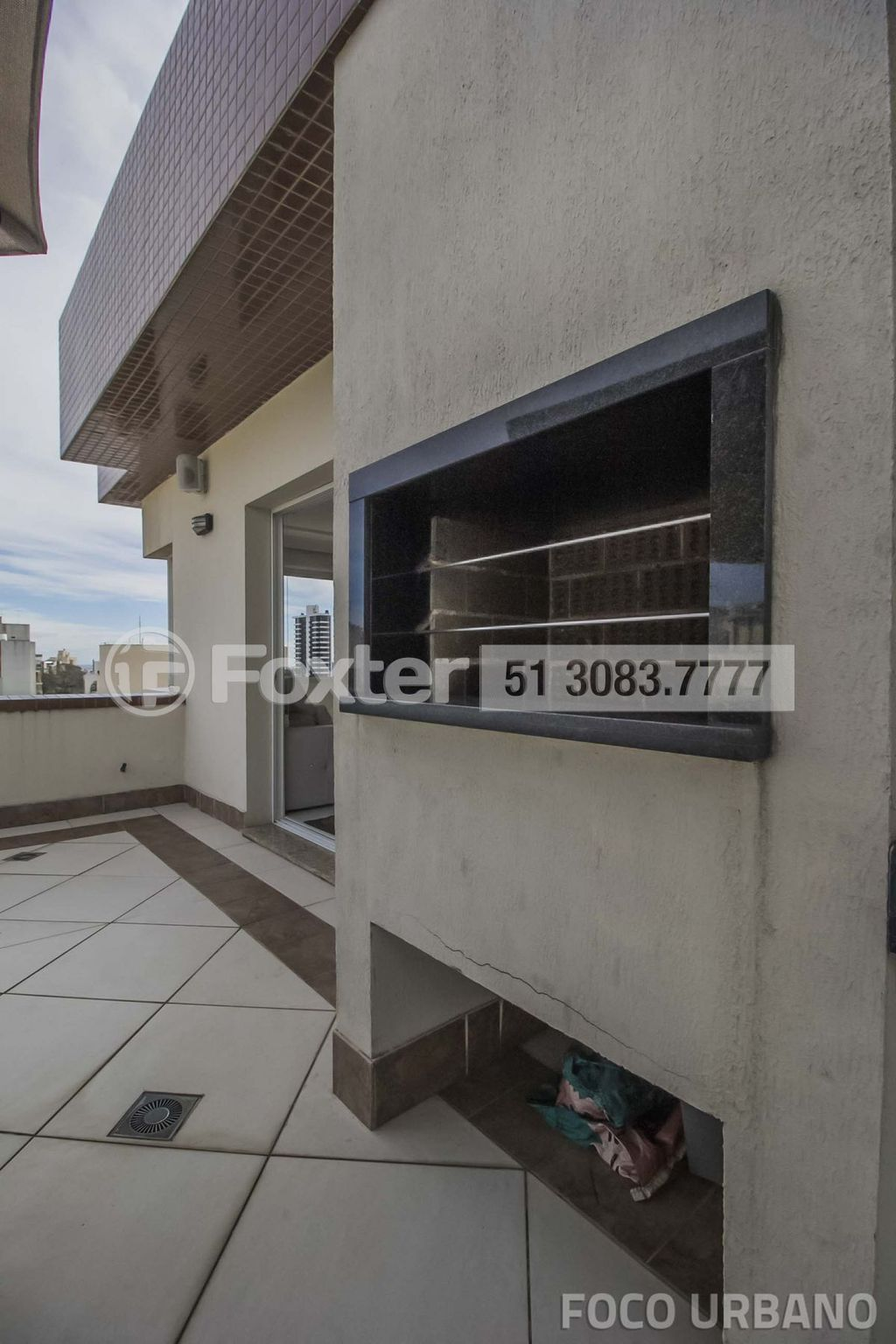 Foxter Imobiliária - Cobertura 2 Dorm, Petrópolis - Foto 33