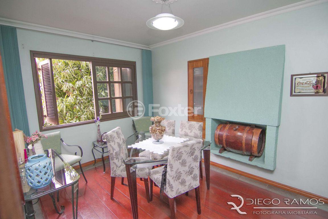 Casa 4 Dorm, Teresópolis, Porto Alegre (140592) - Foto 6