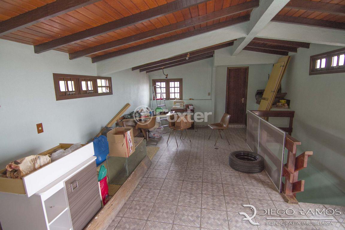 Casa 4 Dorm, Teresópolis, Porto Alegre (140592) - Foto 22