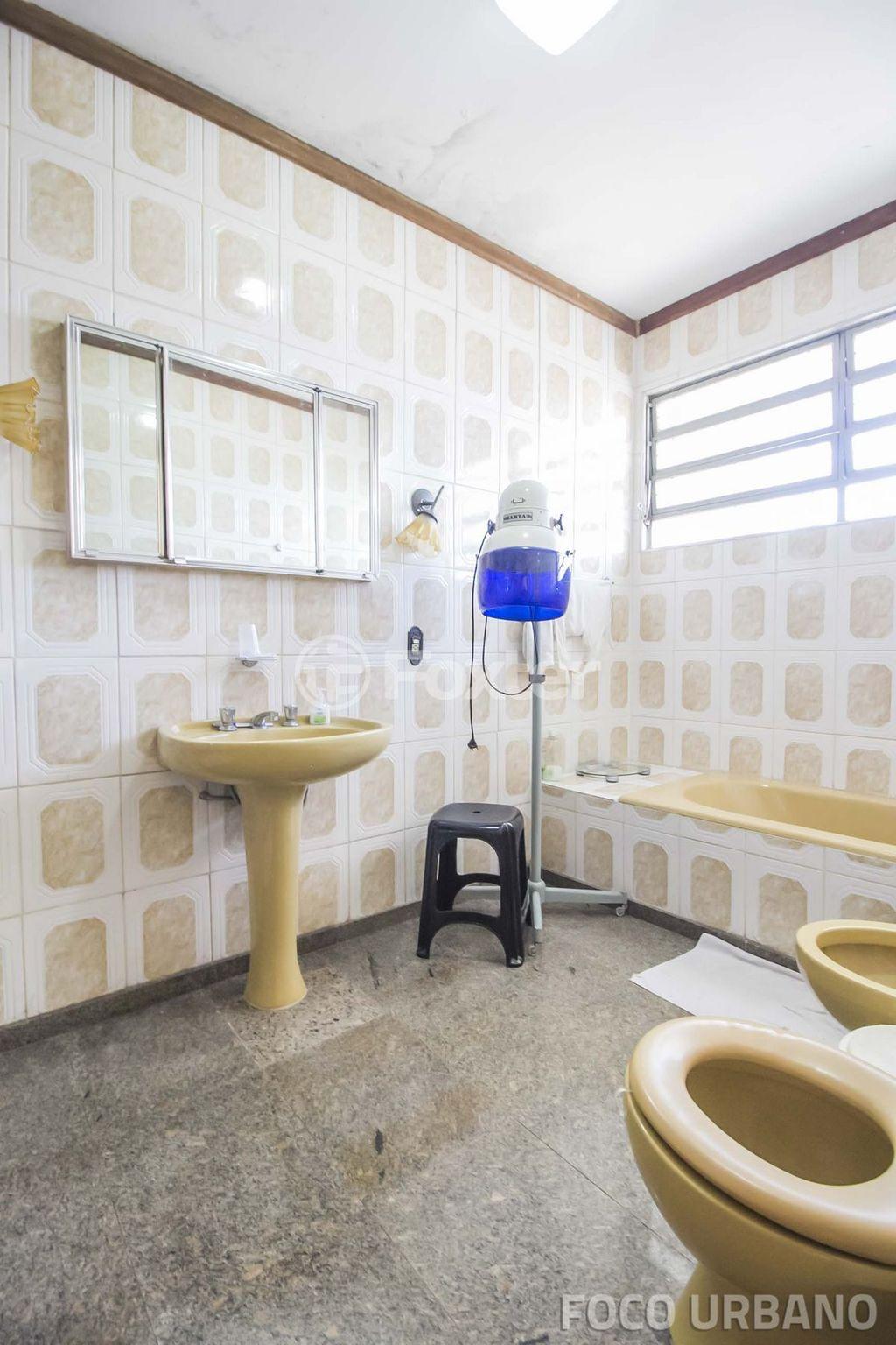 Casa 6 Dorm, São João, Porto Alegre (140601) - Foto 30
