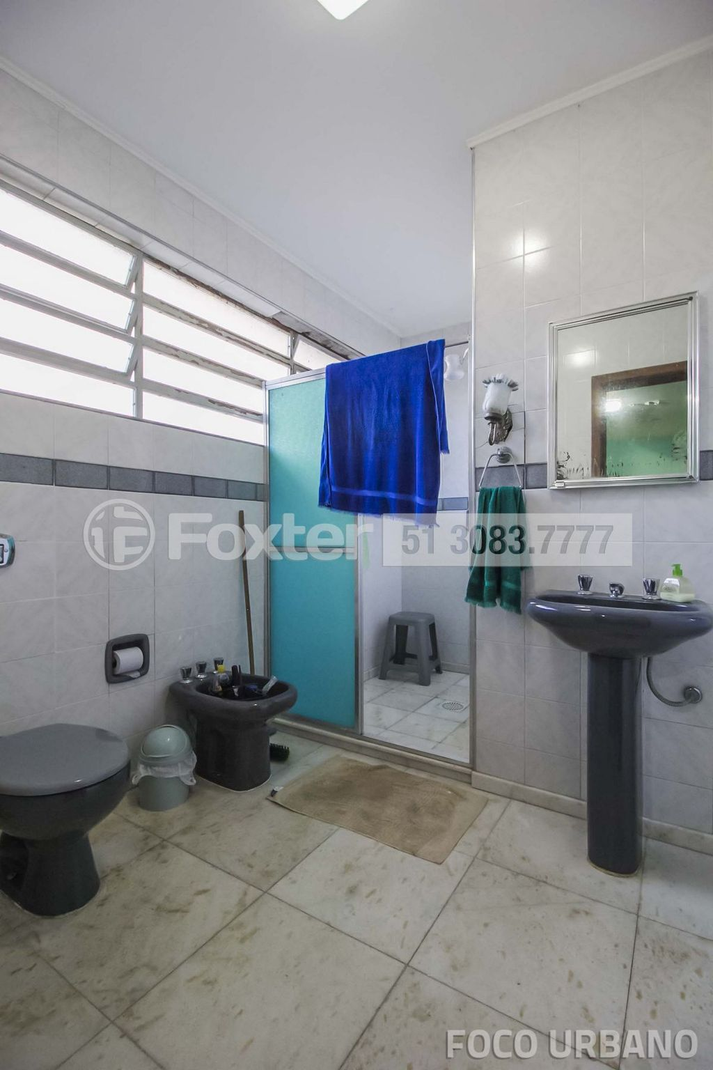 Casa 6 Dorm, São João, Porto Alegre (140601) - Foto 34
