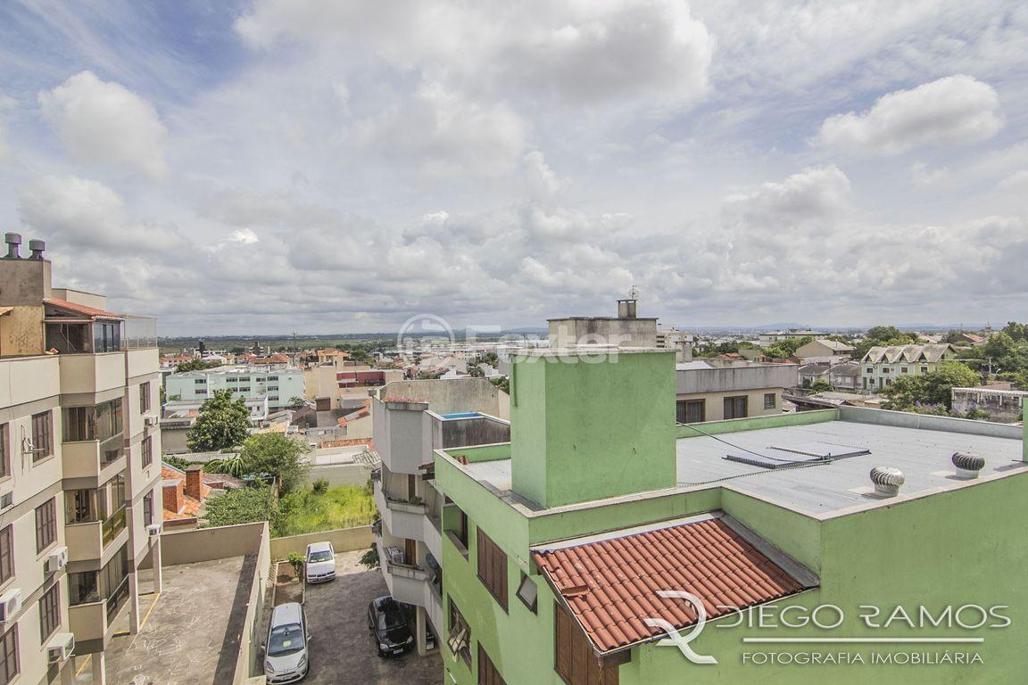 Apto 2 Dorm, São Sebastião, Porto Alegre (140624) - Foto 9