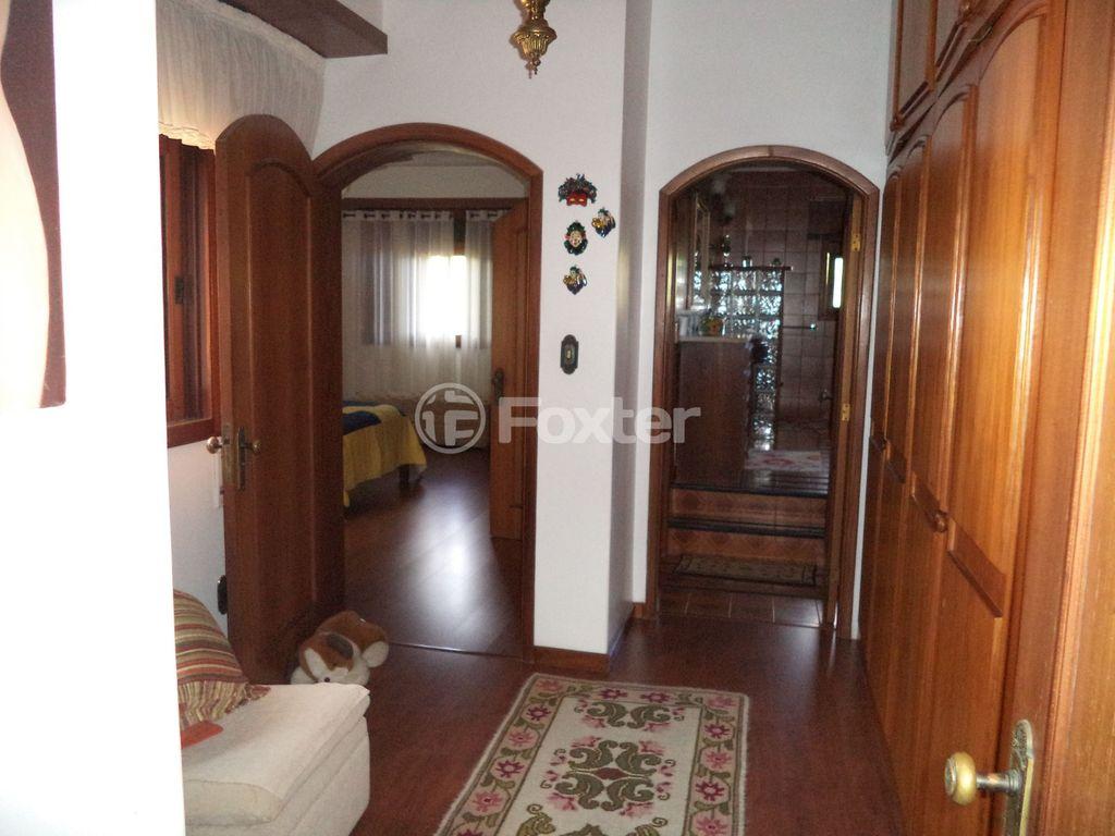 Casa 4 Dorm, Guarujá, Porto Alegre (140627) - Foto 35