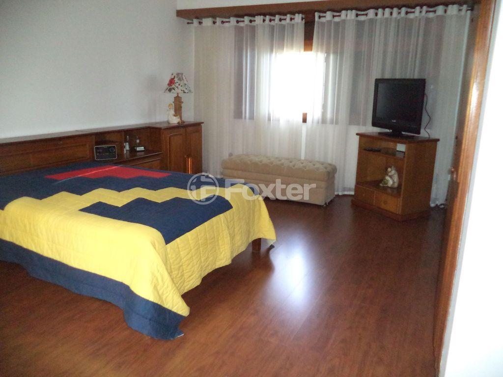 Casa 4 Dorm, Guarujá, Porto Alegre (140627) - Foto 36