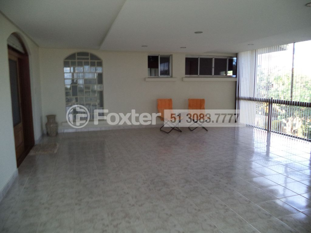Casa 4 Dorm, Guarujá, Porto Alegre (140627) - Foto 27