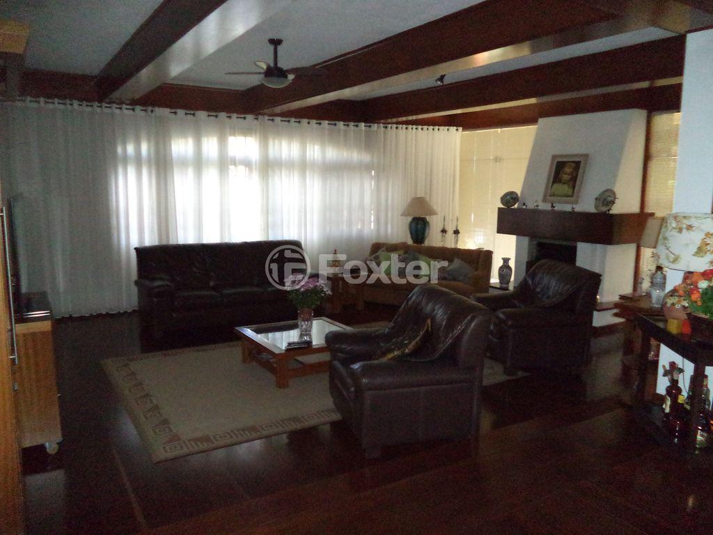 Casa 4 Dorm, Guarujá, Porto Alegre (140627) - Foto 32