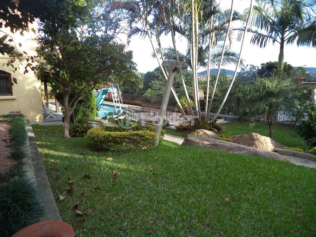 Casa 4 Dorm, Guarujá, Porto Alegre (140627) - Foto 9
