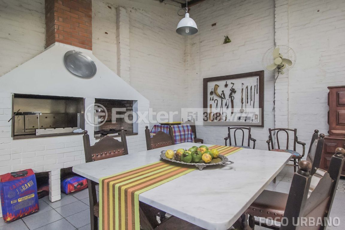 Casa 3 Dorm, Menino Deus, Porto Alegre (140652) - Foto 37