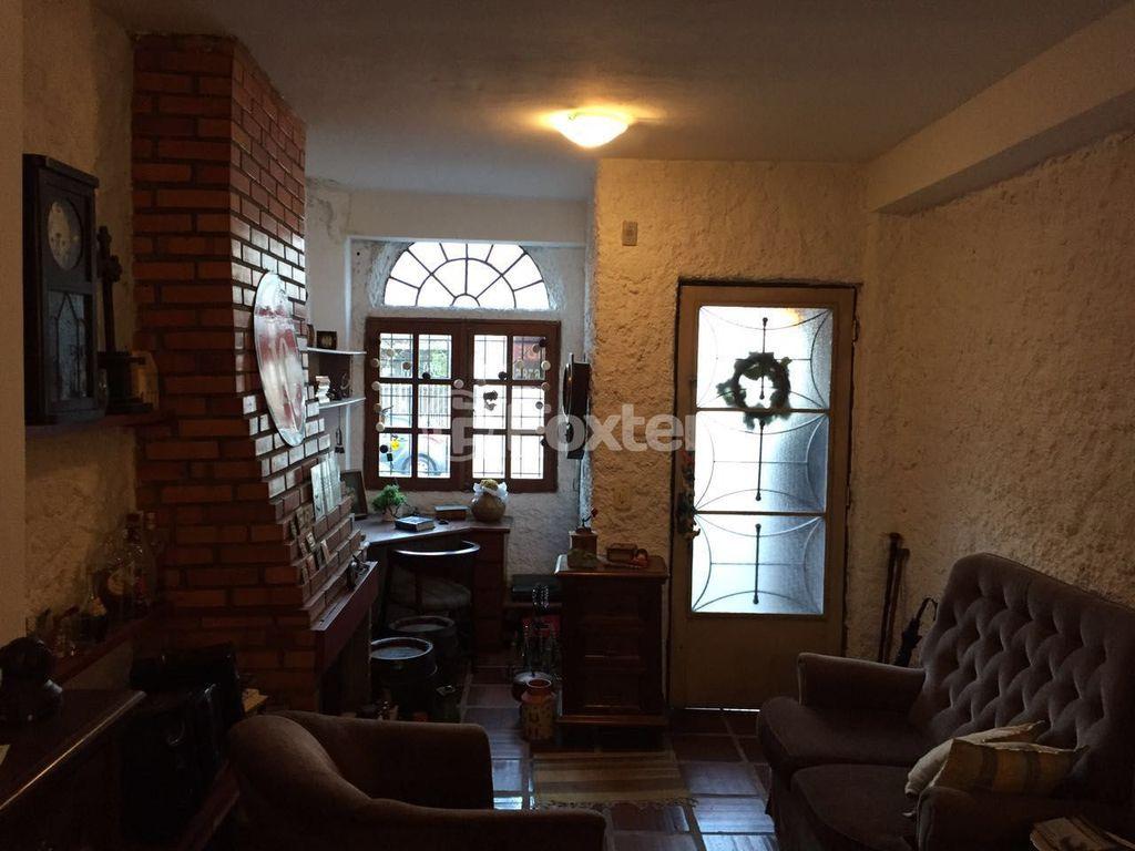 Casa 3 Dorm, Cidade Baixa, Porto Alegre (140693)