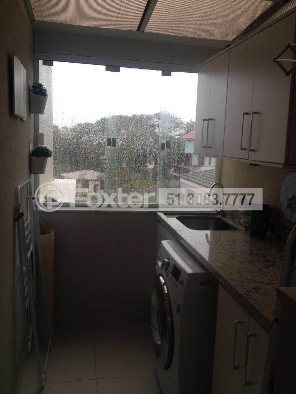Foxter Imobiliária - Apto 3 Dorm, Santa Tereza - Foto 22