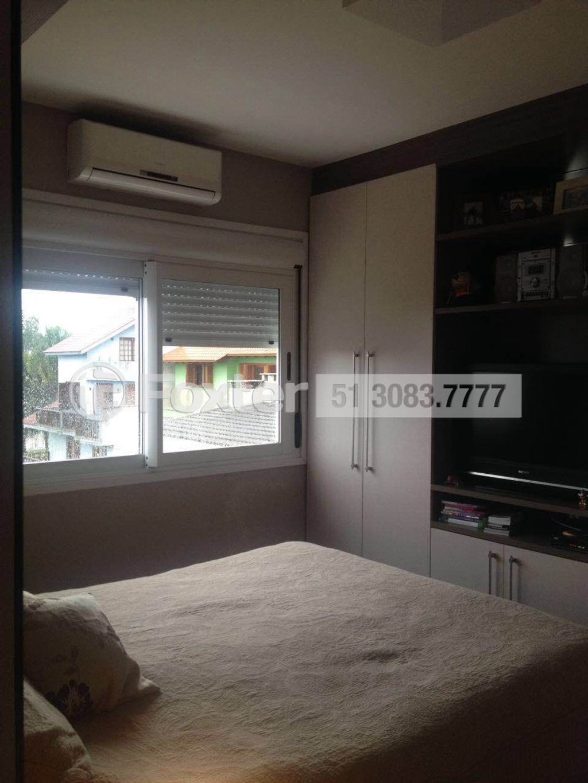 Foxter Imobiliária - Apto 3 Dorm, Santa Tereza - Foto 9