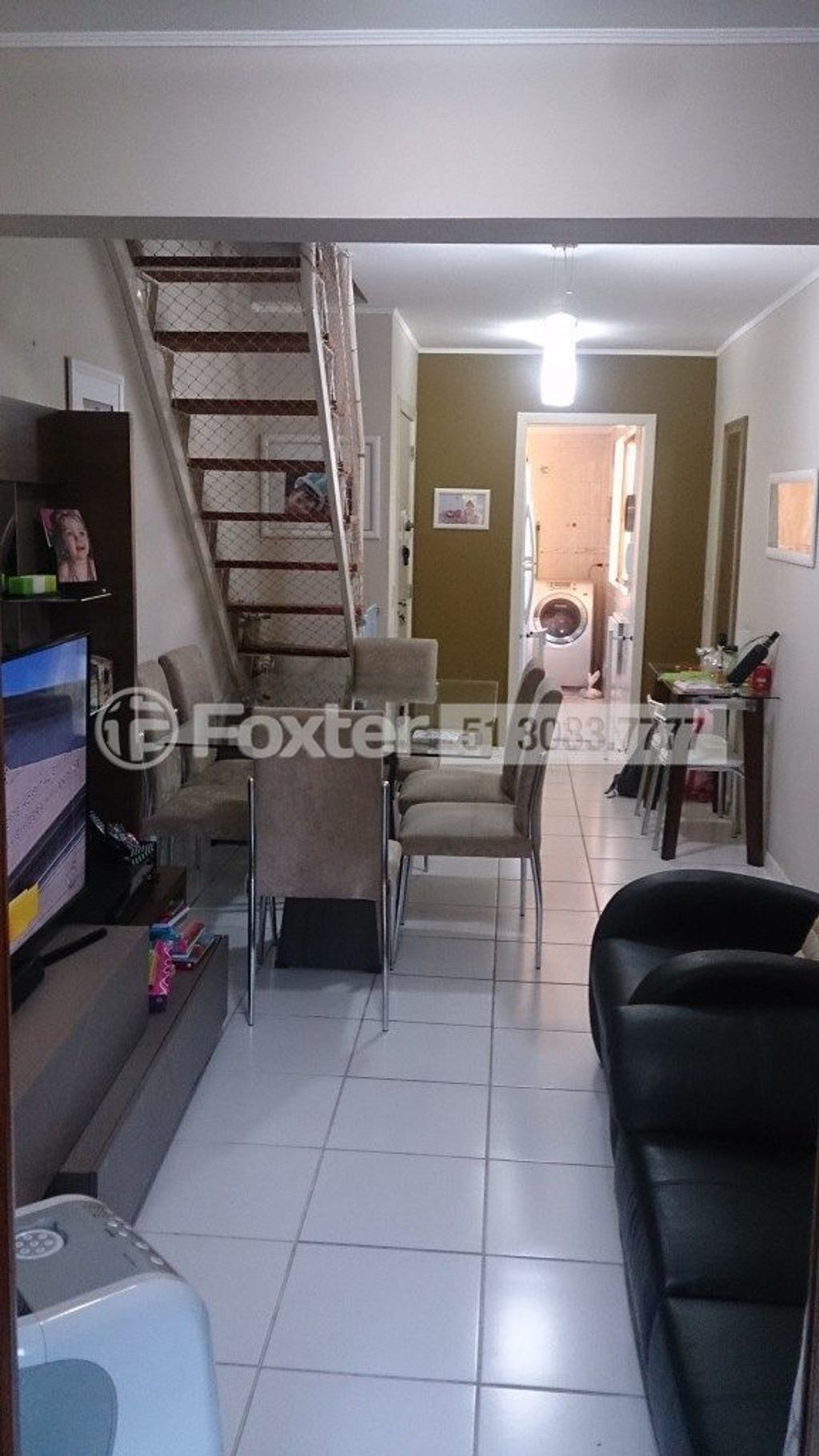 Cobertura 2 Dorm, Santa Tereza, Porto Alegre (140774) - Foto 15