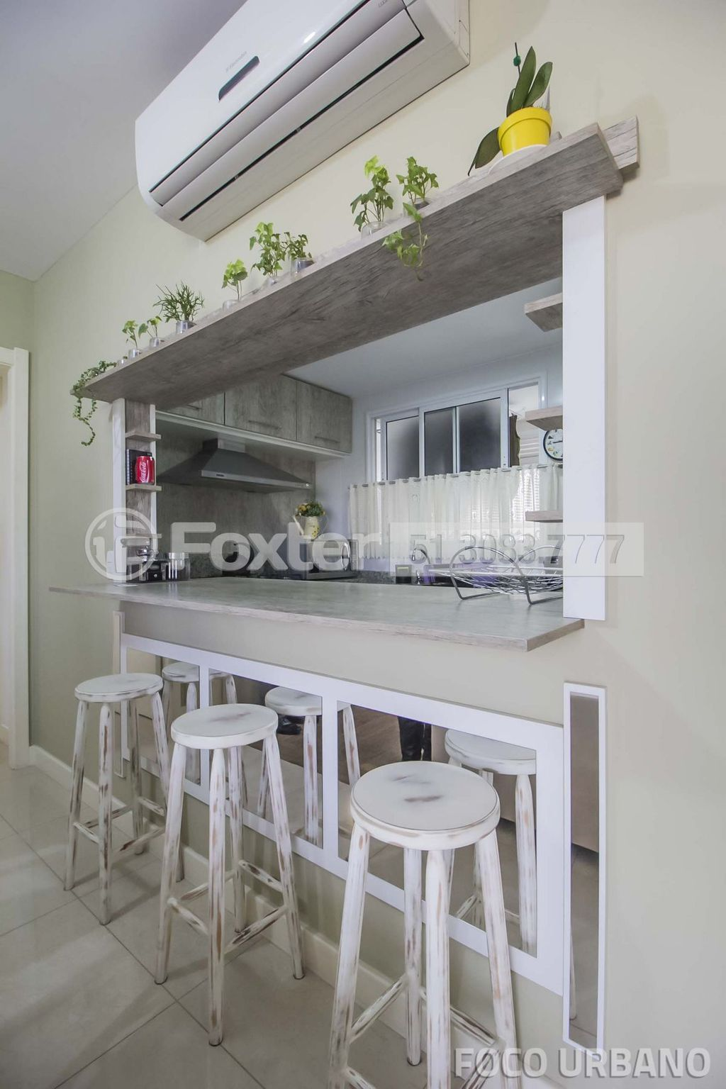 Foxter Imobiliária - Apto 3 Dorm, Jardim Lindóia - Foto 30