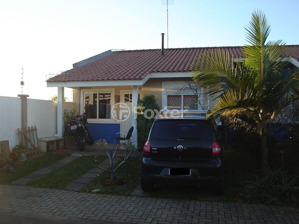 Casa 3 Dorm, Estância Velha, Canoas (140849)