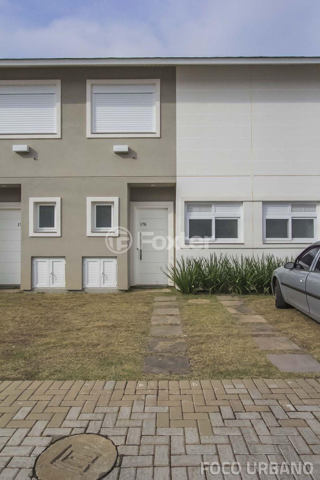 Casa 2 Dorm, Harmonia, Canoas (140876) - Foto 11