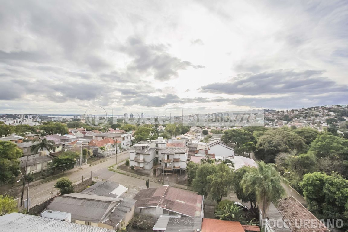 Apto 2 Dorm, Nonoai, Porto Alegre (140879) - Foto 8
