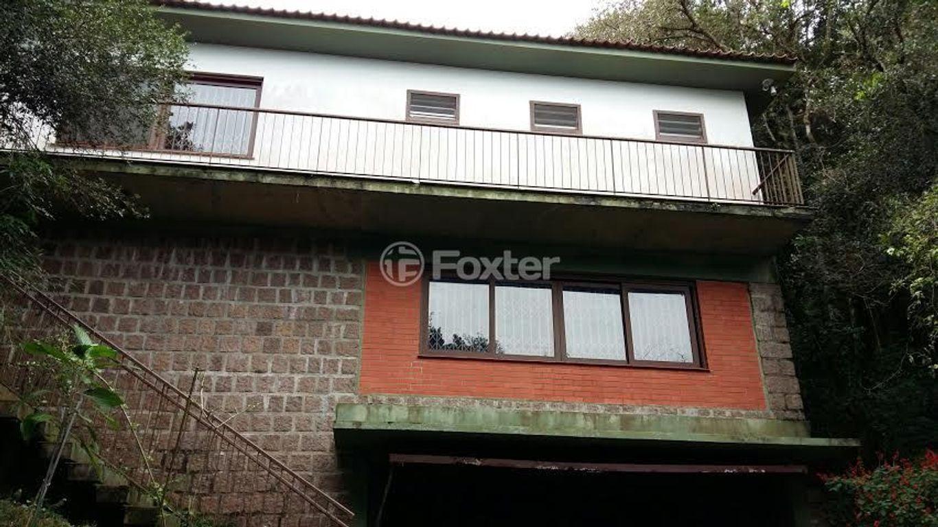 Casa 3 Dorm, Ponta Grossa, Porto Alegre (140899) - Foto 5