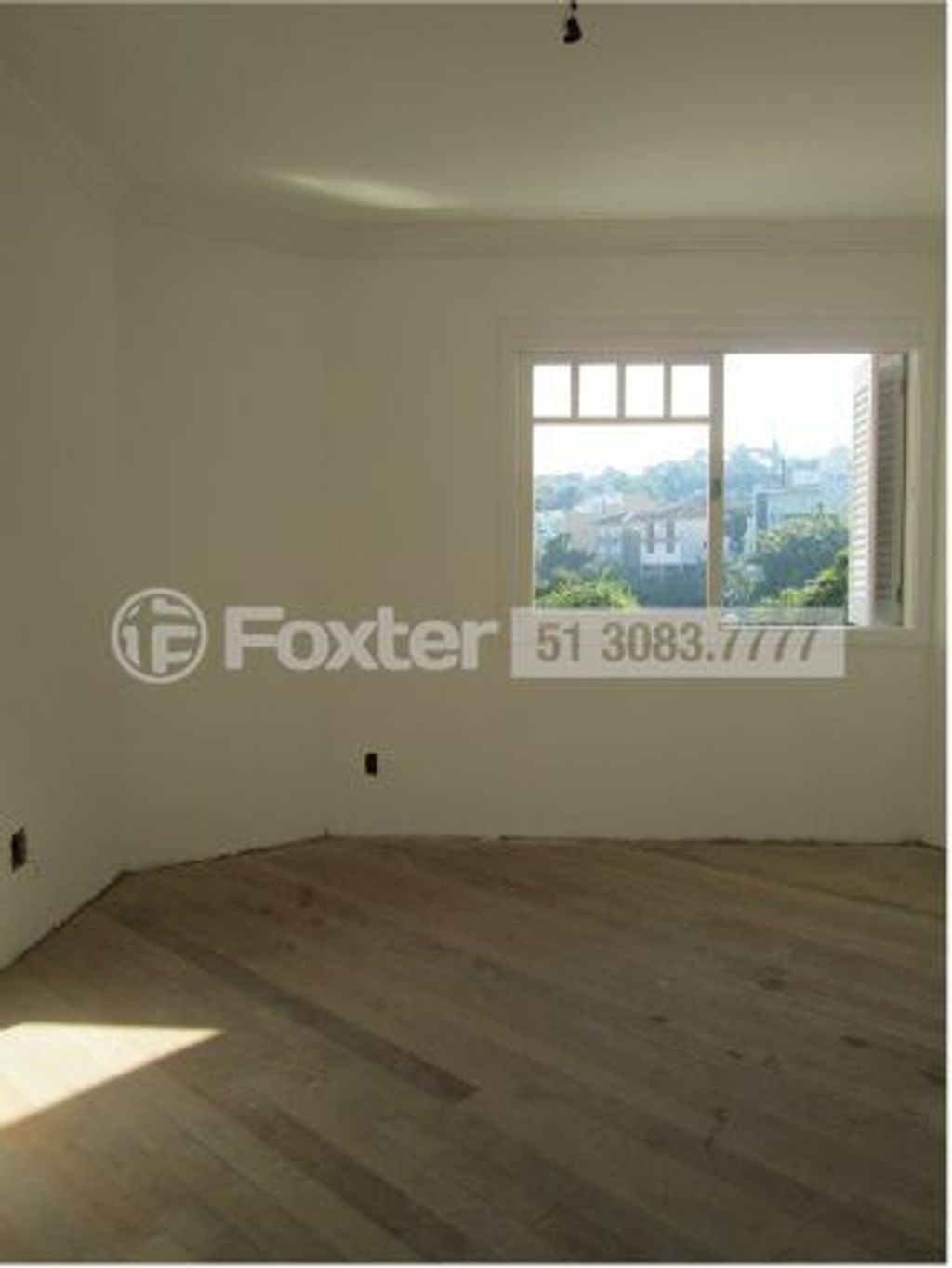 Foxter Imobiliária - Casa 4 Dorm, Porto Alegre - Foto 9