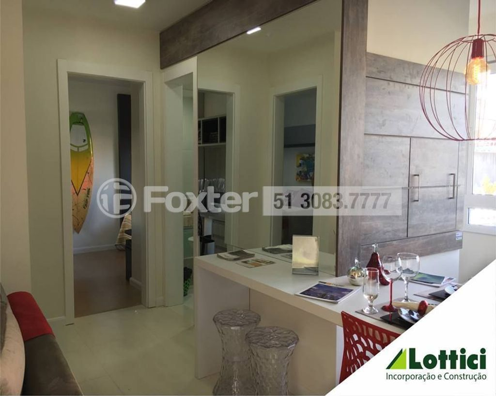 Foxter Imobiliária - Apto 2 Dorm, Fátima, Canoas - Foto 6