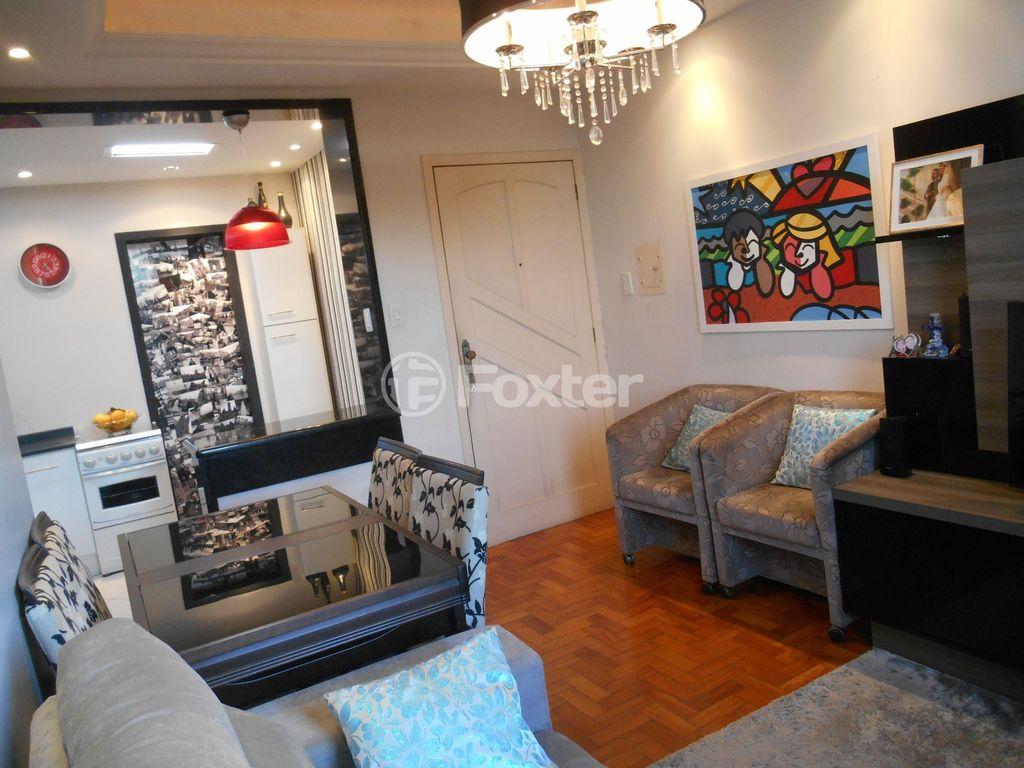 Foxter Imobiliária - Apto 3 Dorm, Cavalhada