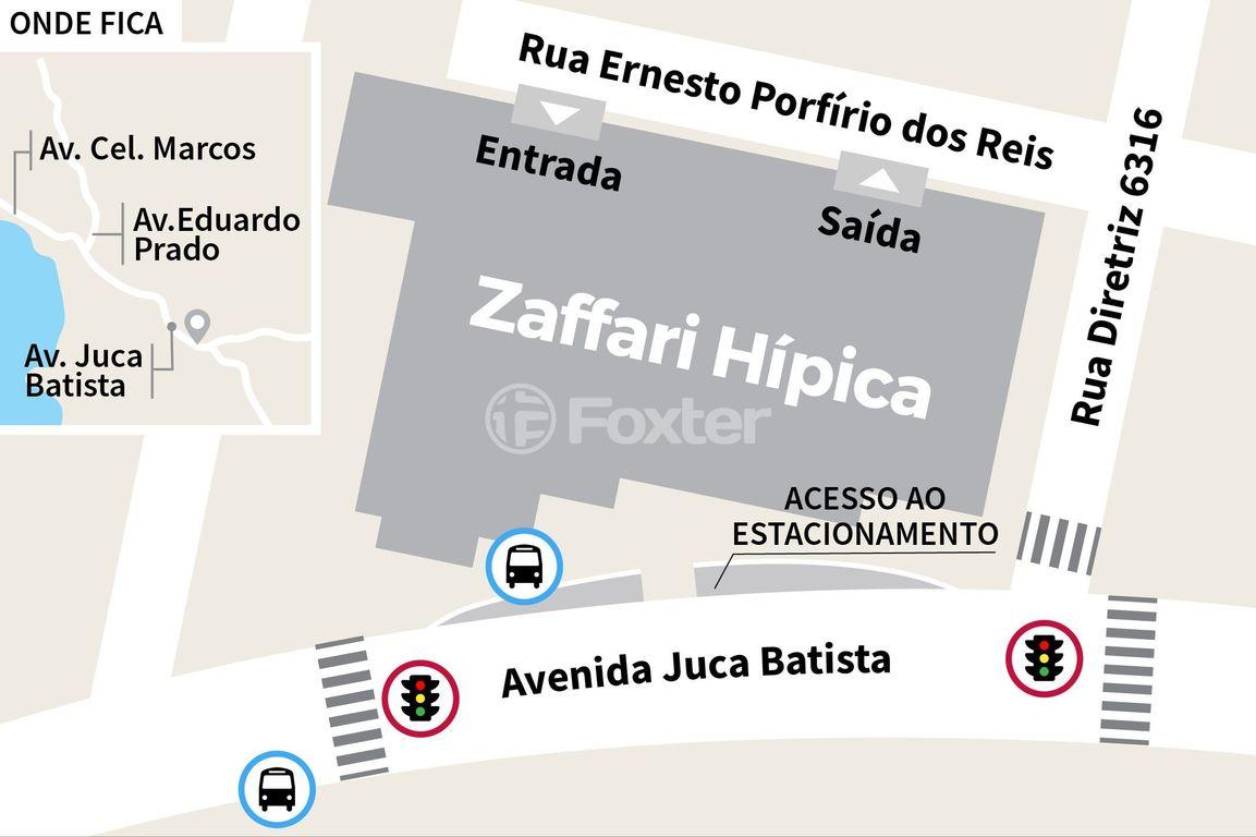 Foxter Imobiliária - Terreno, Hípica, Porto Alegre - Foto 18