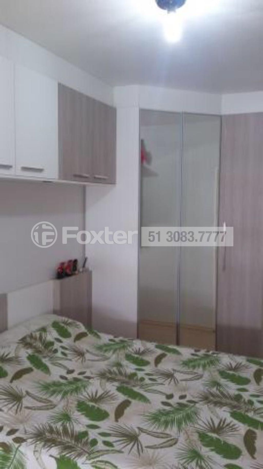 Apto 1 Dorm, Sarandi, Porto Alegre (141149) - Foto 7