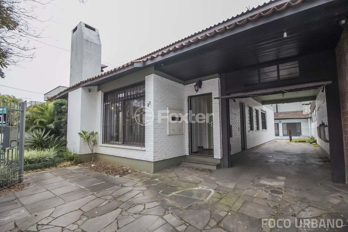 Foxter Imobiliária - Casa 6 Dorm, Três Figueiras - Foto 2